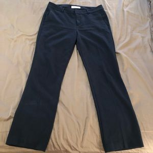 OLD NAVY Mid-Rise Harper Pants